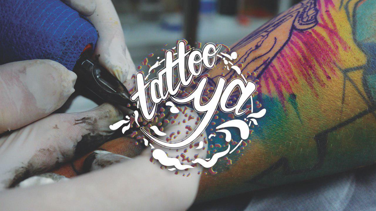 Tattoo Ya Header