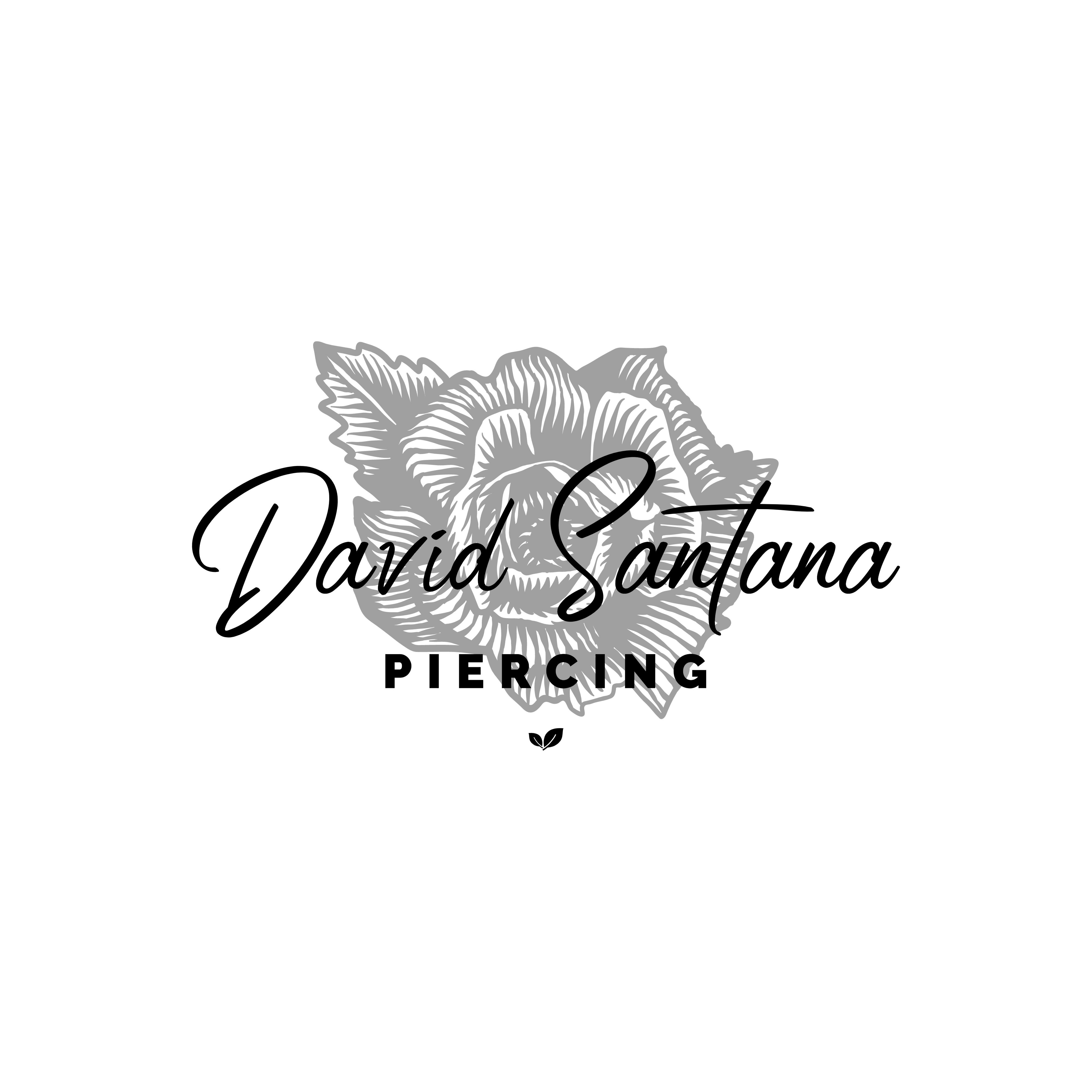David Santana Piercing